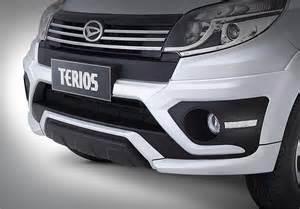 Harga Mobil Daihatsu Terios Harga Daihatsu Terios 2015 Naik Carmudi Indonesia