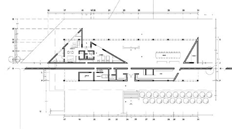 Modern Architecture House Floor Plans by Gallery Of Wabi House Tadao Ando Architect And