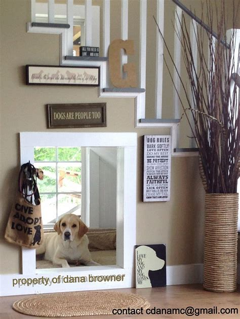 perfect house dog dog room under stairs dog breeds picture