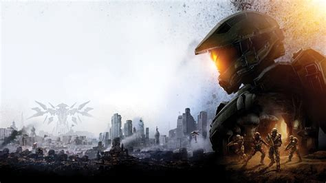 wallpaper 4k halo 5 master chief halo 5 8k hd games 4k wallpapers images
