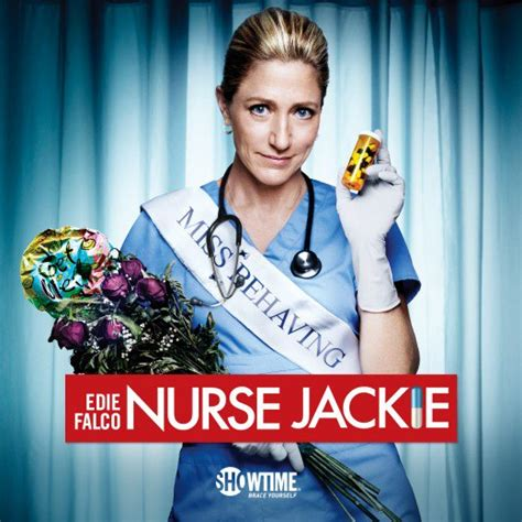 Nurse Jackie Memes - 10 showtime tv shows you should watch reelrundown