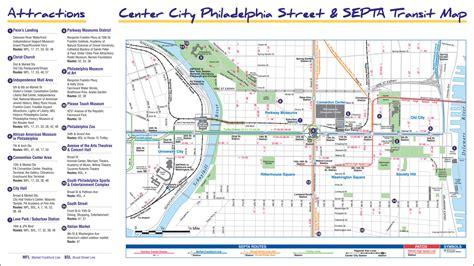 philadelphia subway map subway map of philadelphia my