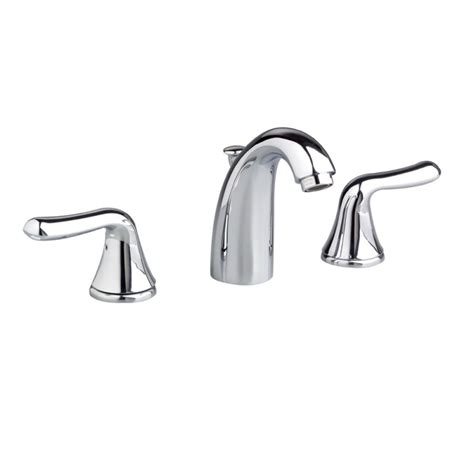 faucet 3885f in polished chrome by american standard