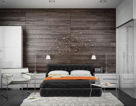 wandpaneele schlafzimmer 63 wandpaneele holz die den raum ganz individuell