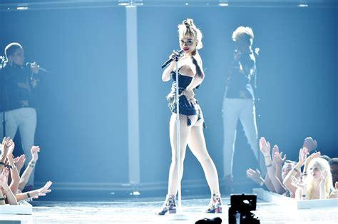 Fashion Rocks by Ora Performs At Fashion Rocks 2014