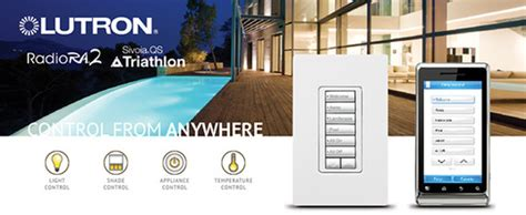 home automation energy electricians commercial