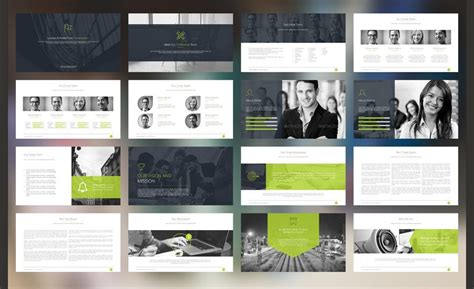 60 Beautiful Premium Powerpoint Presentation Templates Design Shack Premium Powerpoint Templates