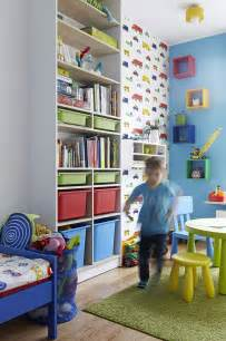 Kid Friendly Apartment Decor Go Vertical With And Other Storage In A Small