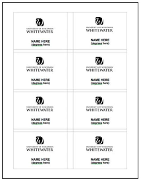template for cubicle tags desk tags in tex stack