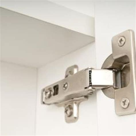 how to install kitchen cabinet hinges how to install hidden hinges on kitchen cabinets home