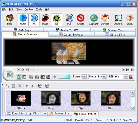 Vcd Original All The free vcd cutter version with free apps backupob
