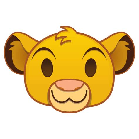 Blockers Emojis Simba Disney Emoji Blitz Wiki Fandom Powered By Wikia