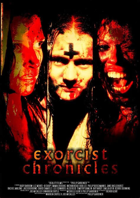 exorcist new film exorcist chronicles review horror society