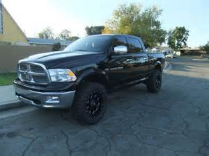 2012 Dodge Ram 1500 4 Inch Lift Kit 2012 Ram 1500 4 Inch Bds Lift 35 Toyos Fuel Revolver