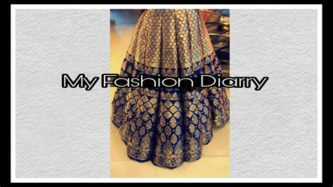 pattern of umbrella skirt box pleated long skirt with umbrella pattern youtube