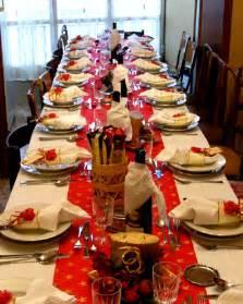 la tavola per natale segnaposto natalizi per le feste personalizza la tavola