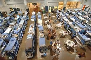 Living facilities in california state prison july 19 2006 117