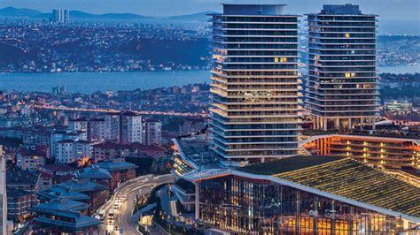 Blue Shades by Raffles Istanbul Wtg Global