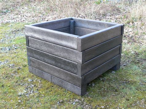 Plastic Raised Planter Boxes recycled plastic vegetable planter raised bed