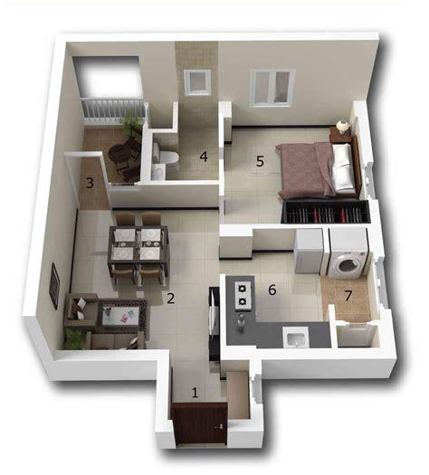 400 Square Feet Apartment by Kochar Homes Kochar Panchsheel Ambathur Chennai On