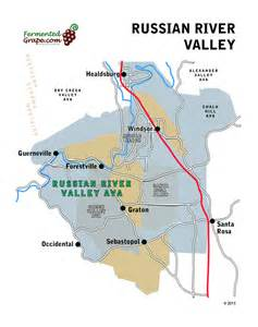 a guide to russian river valley wine california united