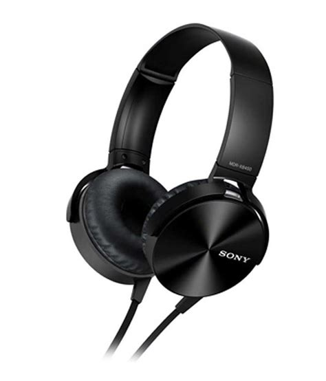 Headphone Sony Mdr Xb450 Sony Bass Headphones Mdr Xb250 Lucky Draw