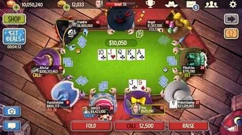governor  poker   steam
