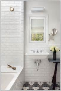 Bathroom Ideas White Tile by Bathroom Remodel Ideas Subway Tile Tiles Home