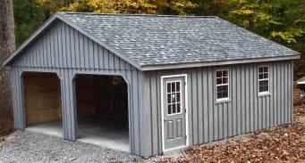 how wide is a two car garage 2 car prefab garages prefab two car garage horizon