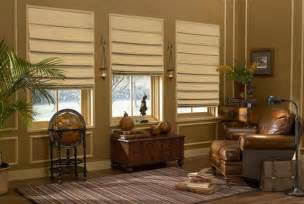 Different Types Of Roman Shades - soft roman shades modern roman shades by getblinds com