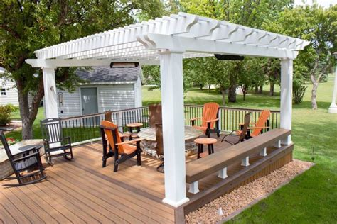 deck trends 2017 top 5 pergola trends of 2017 design and living magazine