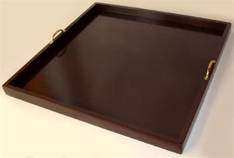 large trays for ottomans ottoman serving tray top extra large ottoman serving