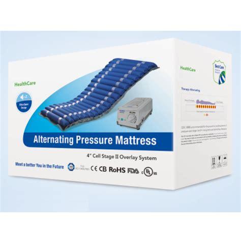 ripple mattress alternating pressure m6 primacare