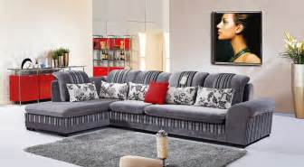 grey sofas in living room gray sofas and carpets in modern living room 3d house free 3d house pictures and wallpaper