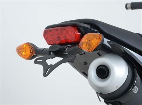 Honda Motorrad Lfilter by R G Kennzeichenhalter Honda Msx 125 Powerparts Hinz
