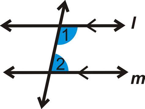 Supplementary Same Side Interior Angles same side interior angles read geometry ck 12