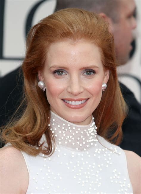 Teased Hairstyles by Chastain Teased Lookbook Stylebistro