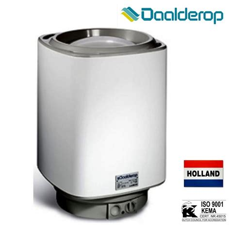 Water Heater Daalderop daalderop 30 ltr toko perlengkapan kamar mandi