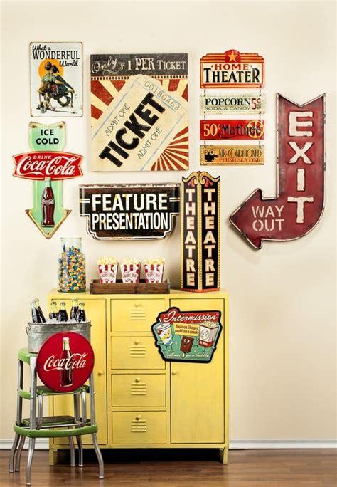 posters decoracion paredes decora tus paredes con carteles antiguos ideas decoradores