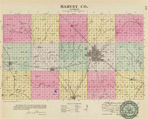 kansas day harvey county those places thursday bender home in lakin township