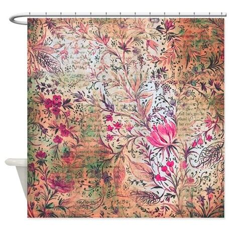 newspaper print shower curtain old paper texture shower curtain by macarisina