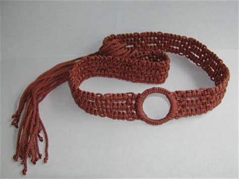 Easy Macrame Belt Patterns - 301 moved permanently