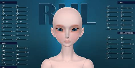 design doll software design and print the doll of your dreams 3d printing