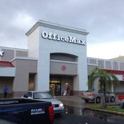 officemax office equipment 525 calle juan calaf san
