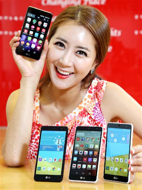 Hp Lg Band Play lg band play 4g lte smartphone with 5 inch hd display 13mp announced phonebunch