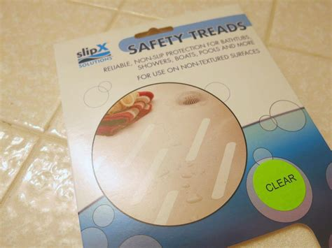 bathtub decals non slip slip x non slip bath and shower stickers review home fixated