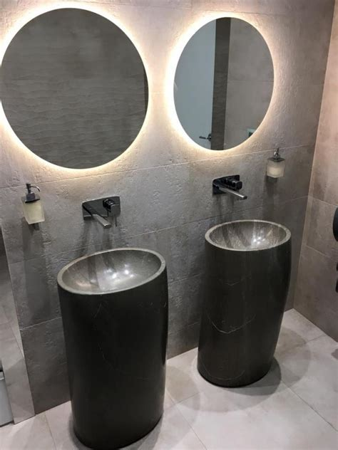 specchi per bagno roma specchi rotondi per bagno