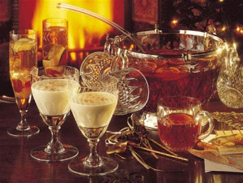5 fabulous drinks for the holiday s