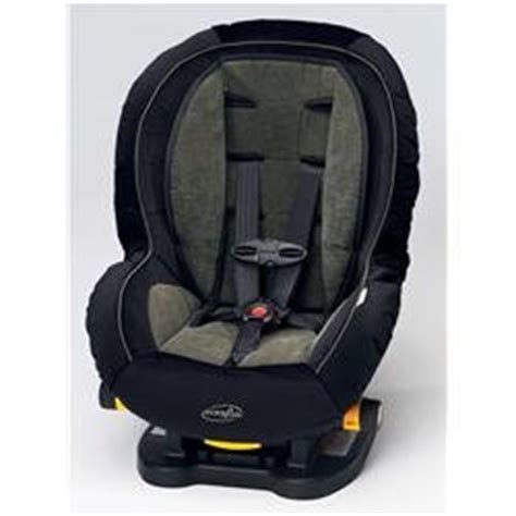 Baby Stores Evenflo Triumph 5 Comfort Touch Convertible