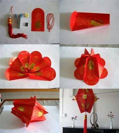 Handmade Tanglung - cny tanglung diy crafts that i